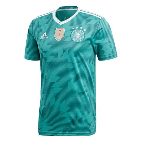 adidas Herren DFB Away Trikot 2018 cortexpowerde