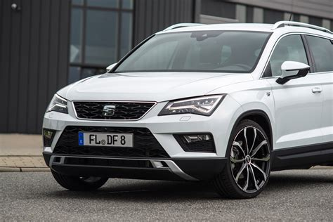 df automotive tunes seat ateca xcellence