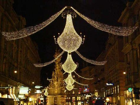 vienna christmas markets   tips map