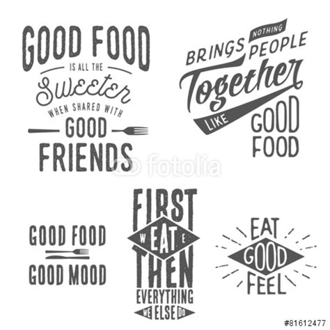 food related quotes quotesgram