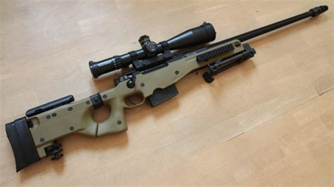 Top 10 Sniper Rifles That Can Pierce Anything - ListAmaze