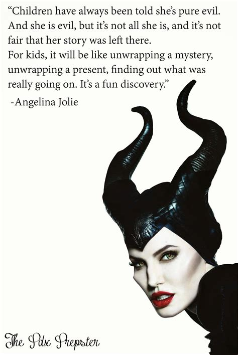 Maleficent 1959 Quotes