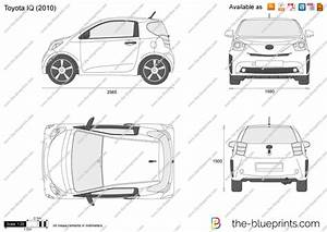 toyota iq dimensions With smart car prices