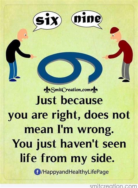 im wrong