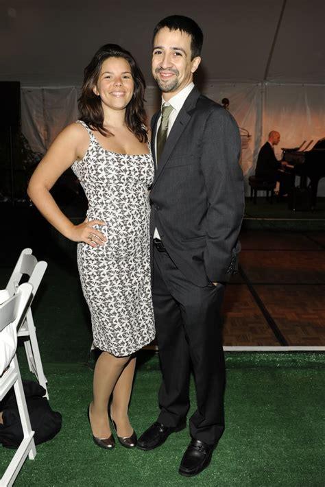 Who Is Lin-Manuel Miranda's Wife Vanessa Nadal? | POPSUGAR ...