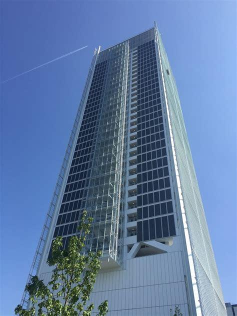 Sede Intesa San Paolo by Grattacielo Intesa Sanpaolo