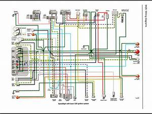 Tao Tao 250 Atv Wiring Diagram