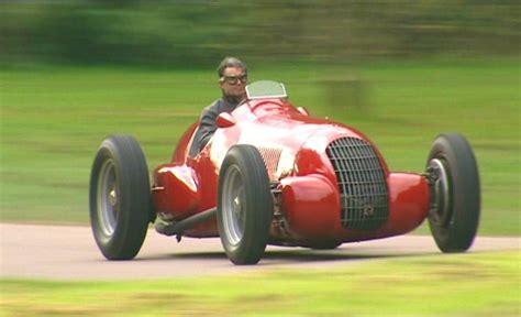 "Imcdborg 1938 Alfa Romeo 308c In ""the Making Of Victory"