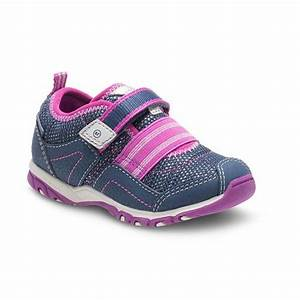Stride Rite Made 2 Play Felicia Toddler Girls 39 Shoes