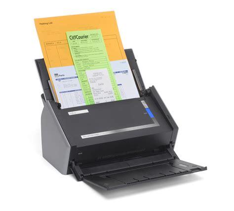 Amazon.com: Fujitsu ScanSnap S1500 Instant PDF Sheet-Fed