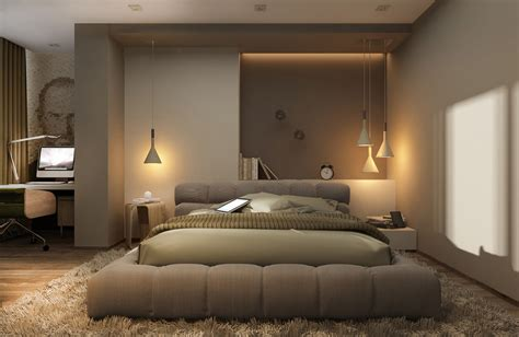 The Most Beautiful Bedrooms Tropical Master Bedroom