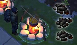 Last Day On Earth Charcoal Use Guide