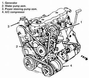 Hyundai Sonata Serpentine Belt Routing Diagram  Hyundai  Free Engine Image For User Manual Download