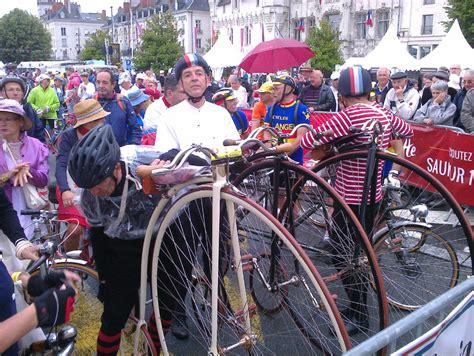 bureau de presse m a s c anjou vélo vintage