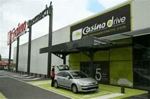 Casino accélère le déploiement de ses drives