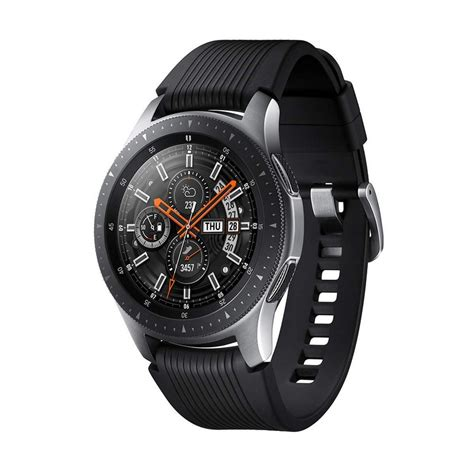 Galaxy watch 4, galaxy watch 4 classic prices confirmed in a new leak samsung will unveil a bunch of new devices next week during its galaxy unpacked august 2021 event. Samsung Galaxy Watch S4 46mm Plata | PcComponentes.com