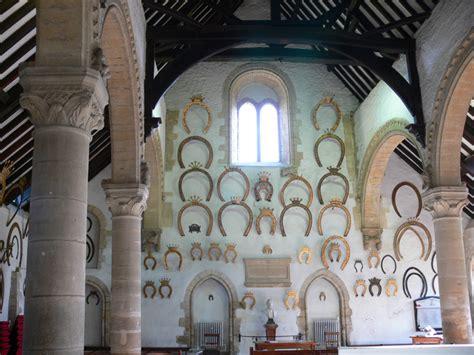 File:Oakham Castle Horseshoes.jpg - Wikipedia