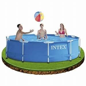 Solarfolie Pool Test : intex swimmingpool von aldi nord im juni 2017 gartenpool ~ Buech-reservation.com Haus und Dekorationen