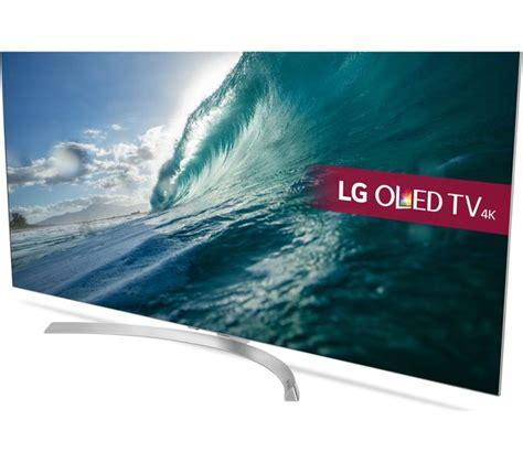 tv lg oled 4k 55 pouces buy lg oled55b7v 55 quot smart 4k ultra hd oled tv free delivery currys