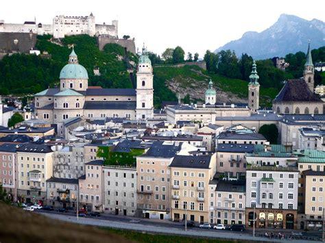 11 Reasons To Plan A City Break To Salzburg The Travelista