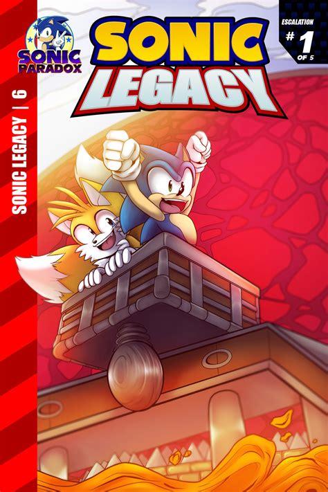 sonic legacy issue  sonic legacy wiki fandom
