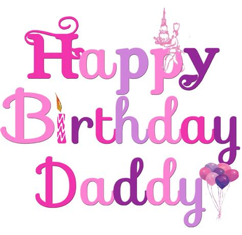 happy birthday daddy bodysuit pink mumsy goose