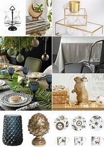 Decoration De Noel 2017 : ambiance cabinet de curiosit s pour un no l 2017 arty ~ Melissatoandfro.com Idées de Décoration