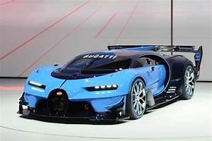 Bugatti Chiron Gt : meet the bugatti vision gt in your face xbox carscoops ~ Medecine-chirurgie-esthetiques.com Avis de Voitures