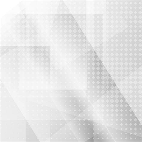 White Texture Background White Geometric Texture Background Free Vector