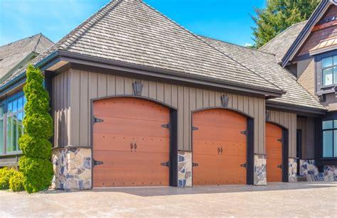 54 cool garage door design ideas pictures