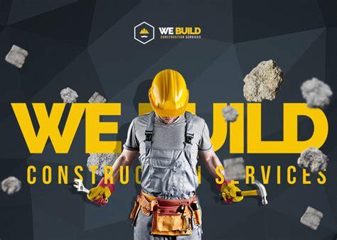 build construction building premium wordpress theme