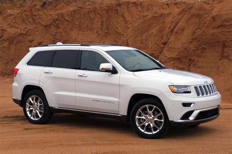 2014 Jeep Grand Cherokee Ecodiesel