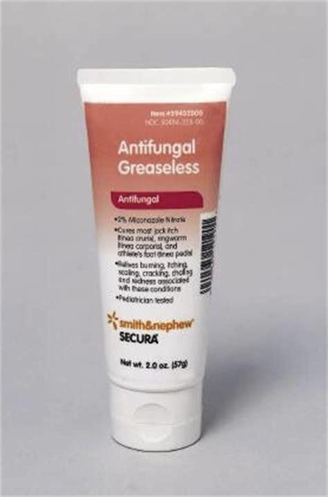 formula 3 antifungal secura antifungal cream greaseless formula