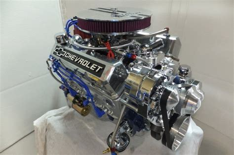 350 Chevrolet Engine by Chevy 350 375hp Turn Key Car Engines Auto
