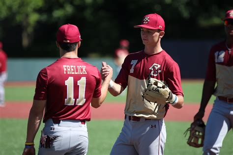 Bret marks, a former wallace state accc pitcher of the year, served as wallace state's assistant coach for the third season. Boston College Baseball Releases 2020 Schedule
