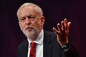 Jeremy Corbyn attacks Philip Hammond's Budget: 'The misery ...