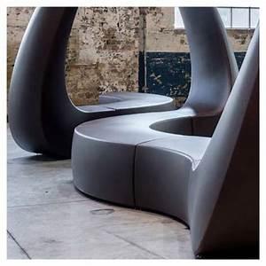 Banc Exterieur Design : and banc module de jardin design vondom ~ Teatrodelosmanantiales.com Idées de Décoration