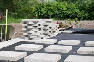 Obi Wpc Terrassendielen : terrasse holz verlegen abstand ~ Markanthonyermac.com Haus und Dekorationen
