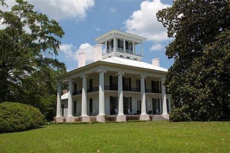 oldest surviving plantation homes  alabama