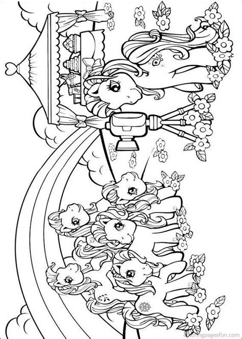 things 3 disegni da colorare my pony coloring pages 32 things i do for my