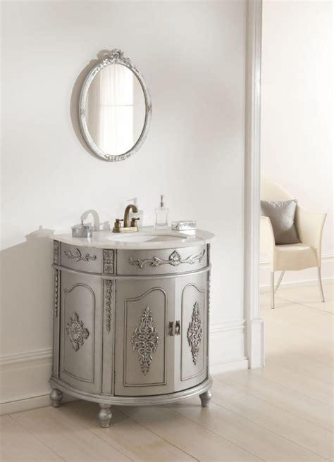 meuble sous lavabo de style classique en  belles
