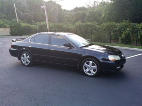 2003 Acura Transmission by Find Used 2003 Acura Tl Type S Sedan 4 Door 3 2l Av6