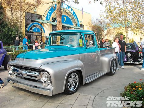 Old Ford Truck Wallpaper Show Classic Ford Truck, Old Ford