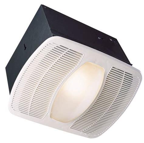 bathroom fans air king ak100l deluxe bath fan with light