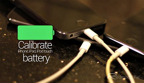 iphone calibrate battery how to calibrate iphone and battery for maximum