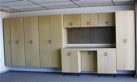 Garage Cabinets Plans Plywood   Cabinet #47374   Home