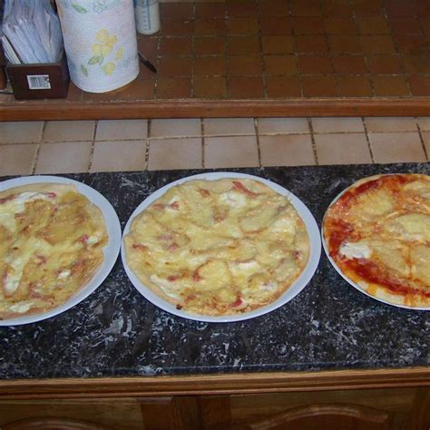 1000 ideas about pate a pizza rapide on pizza rapide pizza dough and rapide