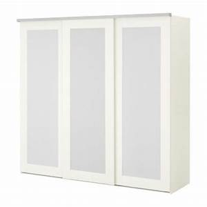 Ikea Pax Schranktüren : elg kleiderschrank mit 3 schiebet ren wei aneboda wei ikea wohnung pinterest ~ Eleganceandgraceweddings.com Haus und Dekorationen