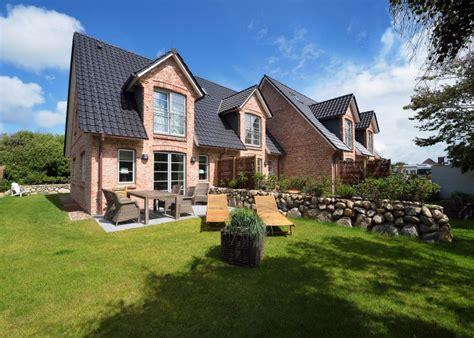 Häuser Mieten Sylt by Ferienhaus In Westerland Mieten House