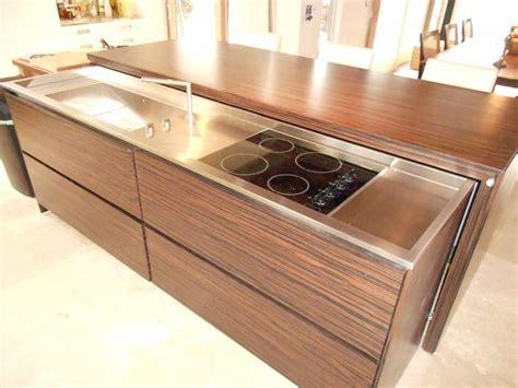 sink in island kitchen cool kitchen island ideas networx 5280